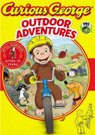 Curious George: Outdoor Adventures Movie