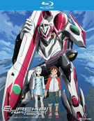 Eureka Seven: The Complete Series Blu-ray