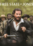 Free State Of Jones Movie