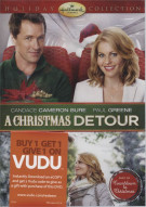 Christmas Detour, A Movie