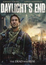 Daylights End (DVD + UltraViolet) Movie