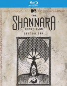 Shannara Chronicles, The: Season One Blu-ray
