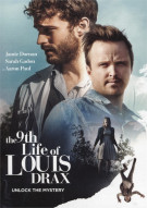 9th Life Of Louis Drax, The Movie