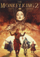 Monkey King 2 Movie