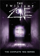 Twilight Zone, The: The Complete 80s Series Movie