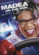 Tyler Perrys Madea On The Run: The Play Movie