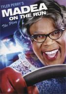 Tyler Perrys Madea On The Run: The Play Movie