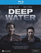 Deep Water  Blu-ray