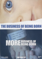 Business of Being Born, The Movie