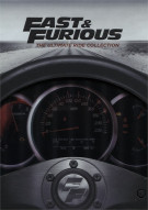 Fast & Furious: The Ultimate Ride Collection Movie