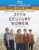 20th Century Women (Blu-ray + UltraViolet) Blu-ray