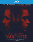 Blackcoats Daughter, The Blu-ray