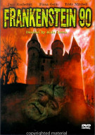 Frankenstein 90 Movie
