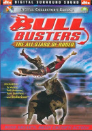 Bull Busters: The All-Stars Of Rodeo (DTS) Movie