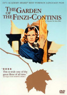 Garden Of The Finzi-Continis, The Movie