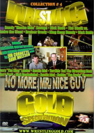 Wrestling Gold Collection #4: No More Mr. Nice Guy Movie
