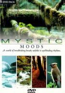 Mystic Moods 4-Pack Movie