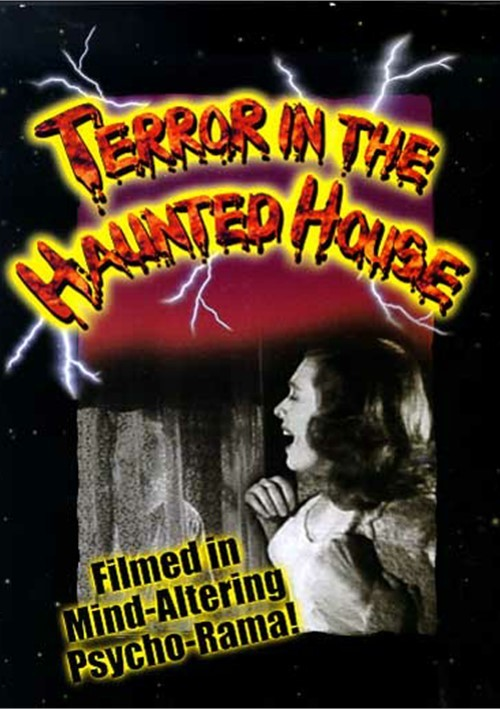 Terror In The Haunted House Movie