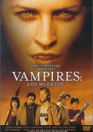 Vampires: Los Muertos Movie