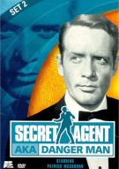 Secret Agent (AKA Danger Man): Set 2 Movie
