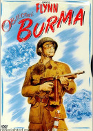 Objective, Burma! Movie
