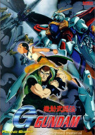 Mobile Fighter G Gundam: Round 8 Movie