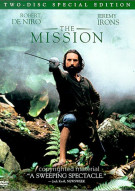 Mission, The Movie