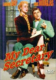 My Dear Secretary (Alpha) Movie