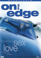 On The Edge Movie