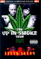 Up In Smoke Tour (DTS) Movie