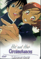 His And Her Circumstances 1: The Appearance Of A Normal Life Movie