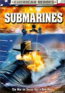 Submarines Movie