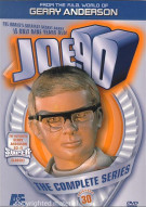 Joe 90: The Complete Series Movie