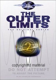 Outer Limits, The: The Original Series - Season 2 Movie