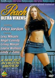 Peach Ultra Vixens: Erica Movie
