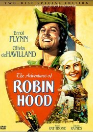 Adventures Of Robin Hood, The Movie