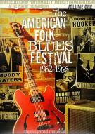 American Folk Blues Festival 1962-1965: Volume One Movie