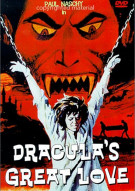 Draculas Great Love Movie