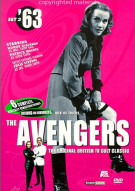 Avengers 63 Set #3 Movie