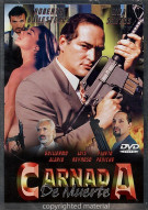 Carnada De Muerte Movie