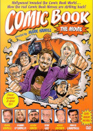 Comic Book: The Movie Movie
