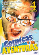 Comicas Y De Aventuras Movie