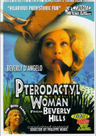 Pterodactyl Woman From Beverly Hills Movie