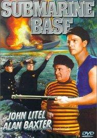 Submarine Base Movie