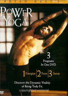 Bryan Kests Power Yoga Movie