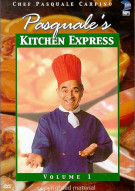 Pasquales Kitchen Express: Volume 1 Movie