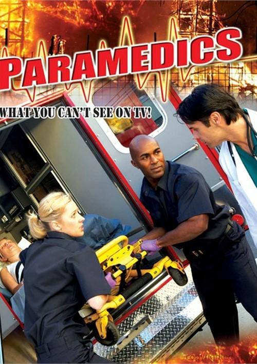 Paramedics: Volume 1 Movie