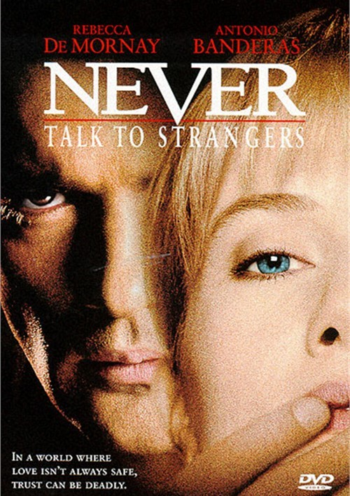 Sex Clips From Never Talk To Strangers 108