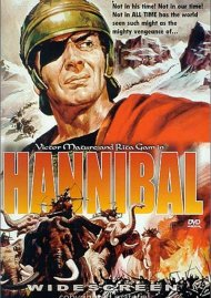 Hannibal (1960) Movie