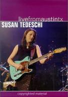 Susan Tedeschi: Live From Austin, TX Movie